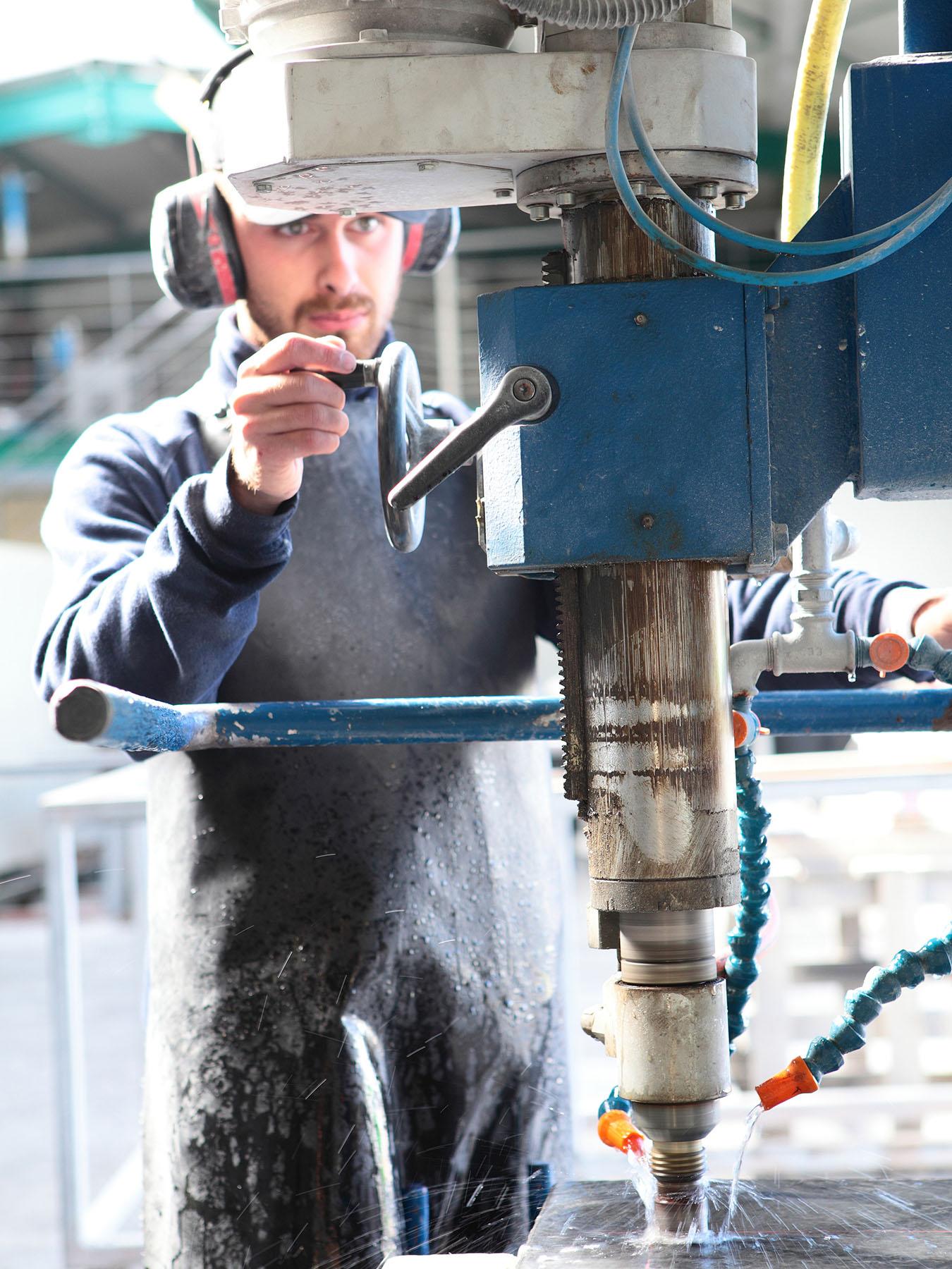 Plan De Travail Granit Loire services passion granit proche de saint-etienne dans la loire
